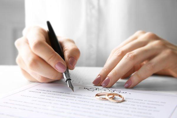 Pre Marital Agreements Feinberg Waller Lawyers Blog